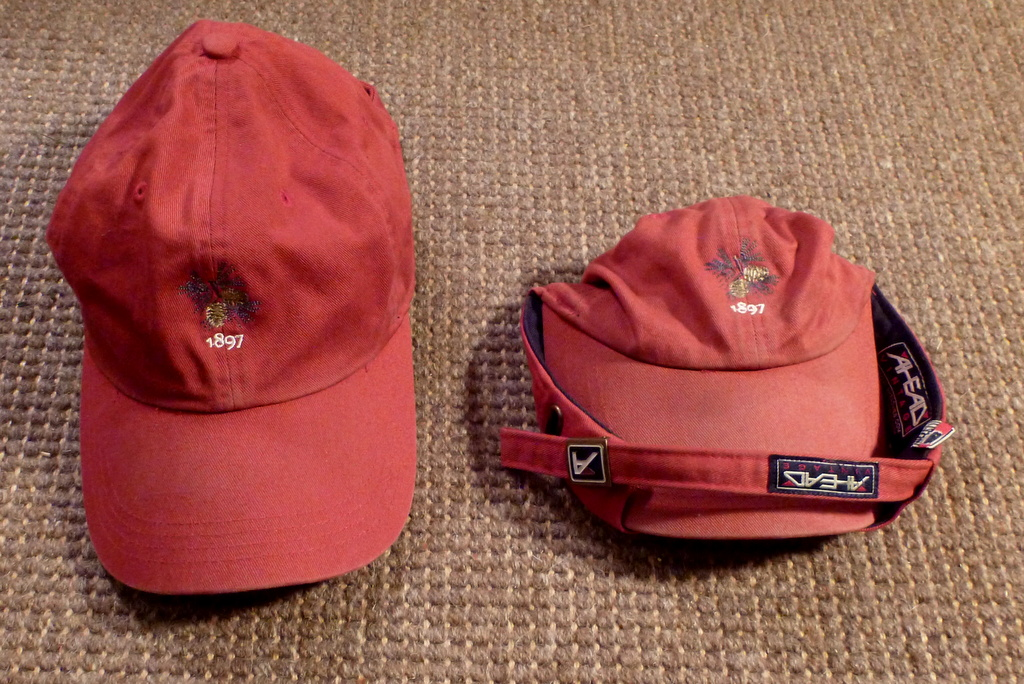 4 Things You Need to Know About Golf Hats | My Usual Game: David Owen