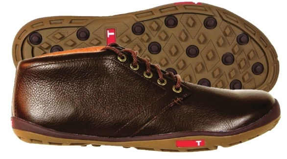 True Linkswear Chukka.