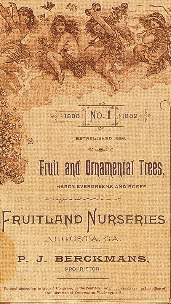 Fruitlands Catalogue
